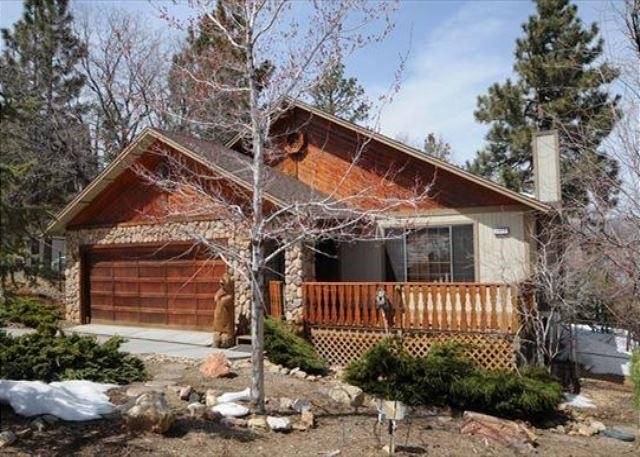 No. 22 Mountain View Klamath - Image 1 - Big Bear City - rentals
