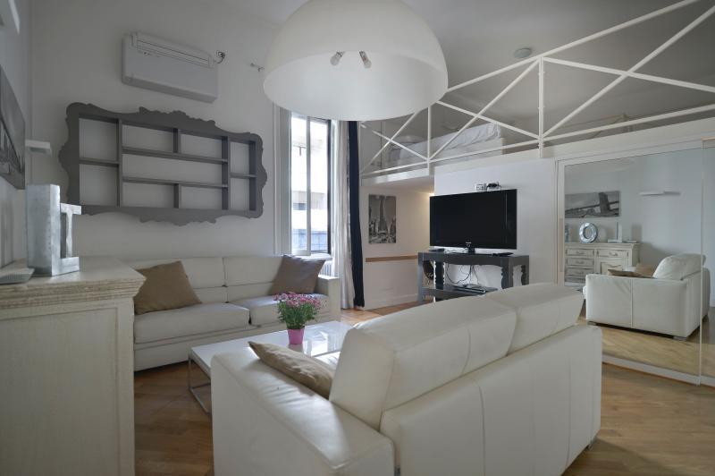 Sempione - 2744 - Milan - Image 1 - Milan - rentals