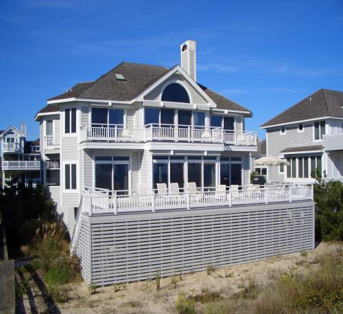 The Preserve, 6 Hampton Lane - Image 1 - Bethany Beach - rentals