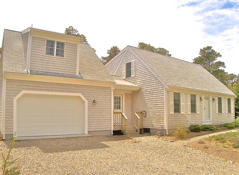 015-E - 015-E Eastham home ideal for multiple families - Eastham - rentals