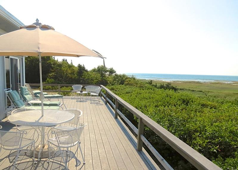 071-O - 071-O Sweeping Bay Views with Privacy in Orleans - Orleans - rentals