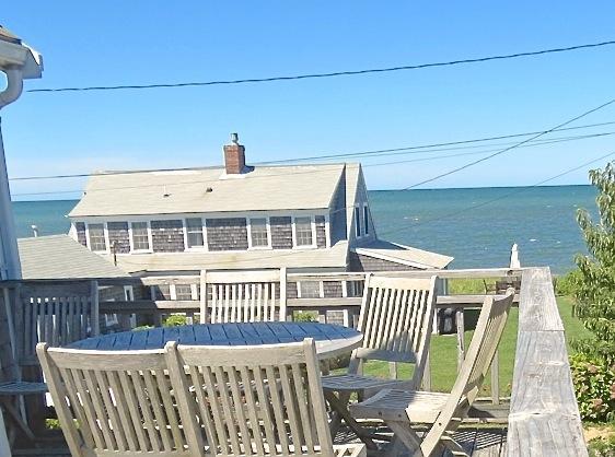 015-B - 015-B Water views, 150 feet from private beach - Brewster - rentals