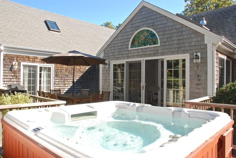 364-H - 364-H Upscale home just off Long Pond in Harwich - Harwich - rentals
