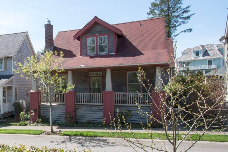 Family Tides w- Carriage House - Image 1 - Pacific Beach - rentals