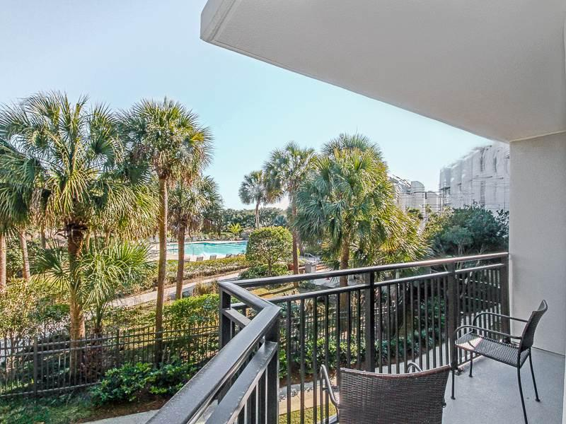 Shipwatch C-116 - Image 1 - Isle of Palms - rentals