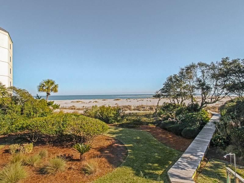 Shipwatch D-121 - Image 1 - Isle of Palms - rentals
