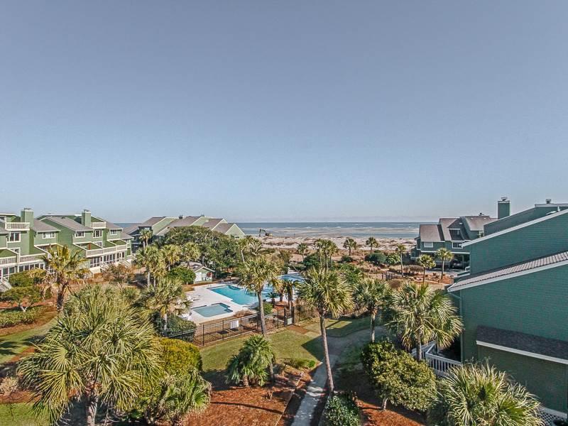 Mariner's Walk 8-E - Image 1 - Isle of Palms - rentals