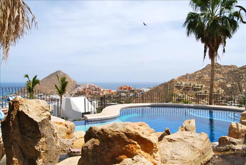El Mirador de Pedregal - Image 1 - Cabo San Lucas - rentals