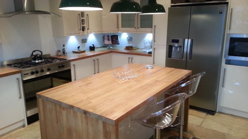 Character Cottage with Modern Twist - Image 1 - Mirfield - rentals