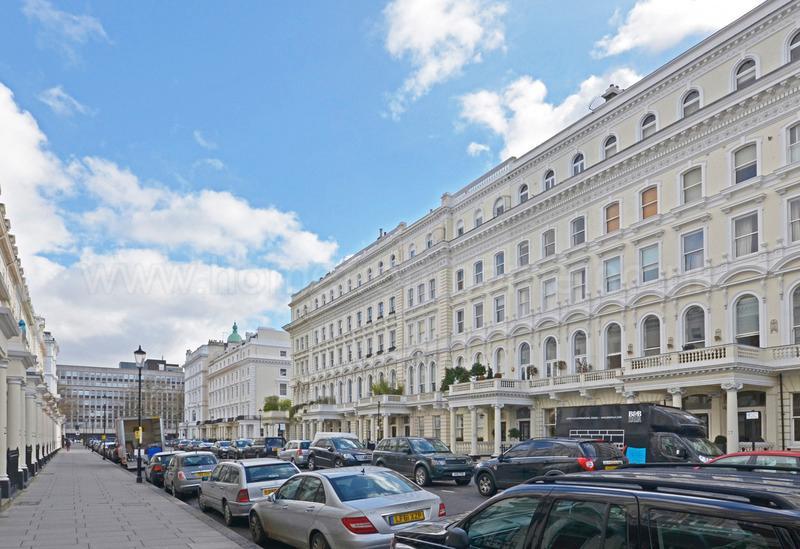 Delightful and cosy 2 bedroom apartment- Kensington - Image 1 - London - rentals