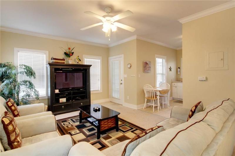 SLOW MO 17AD - Image 1 - Pensacola - rentals