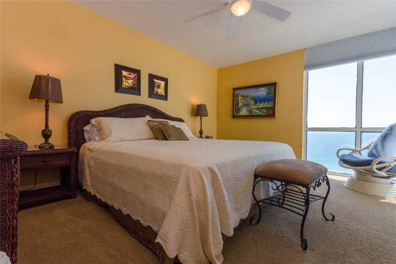 Perdido Sun Resort 1000 - Image 1 - Pensacola - rentals