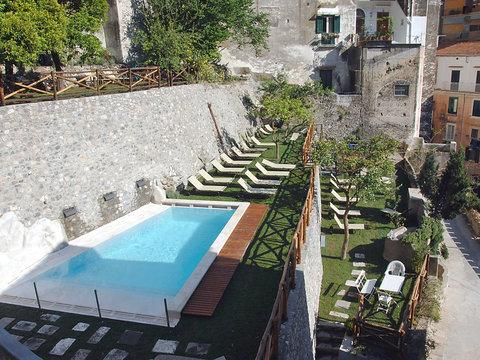 Amalfi Holiday Resort ~ RA35884 - Image 1 - Amalfi - rentals