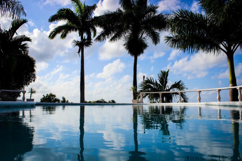 Pool - LaSolana Villas - Port Antonio - rentals
