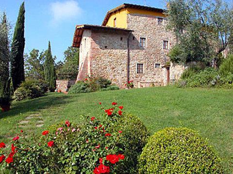 Fattoria Paterno ~ RA34162 - Image 1 - Pistoia - rentals