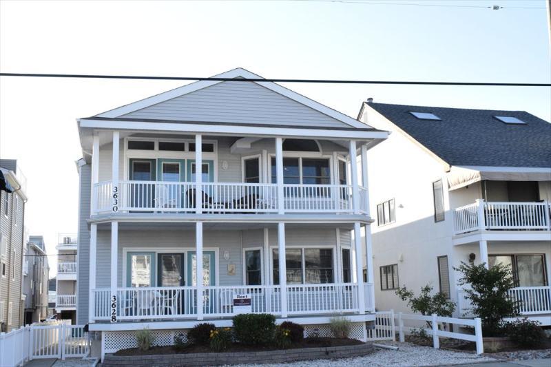 Central 1st 112290 - Image 1 - Ocean City - rentals