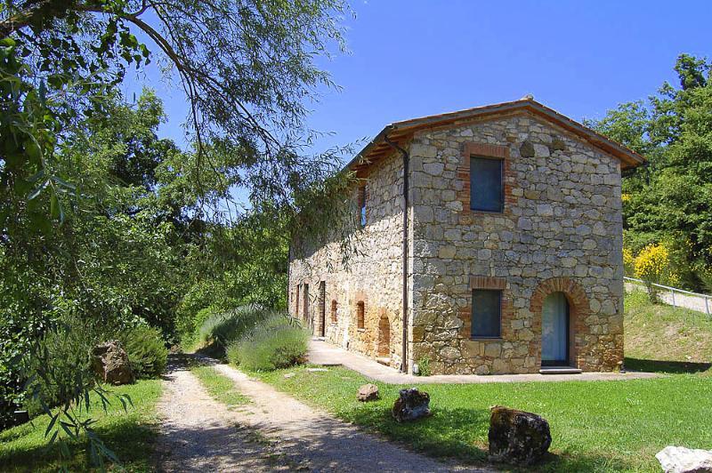 Casino Di Caccia - Image 1 - Sarteano - rentals