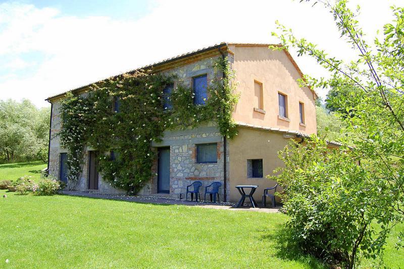L' Ocaiolo - Image 1 - Sarteano - rentals