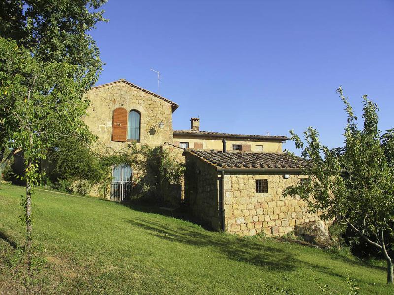 La Fonte - Image 1 - Monticchiello - rentals