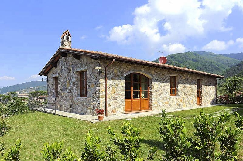 Villa Margherita - Image 1 - San Pietro a Marcigliano - rentals