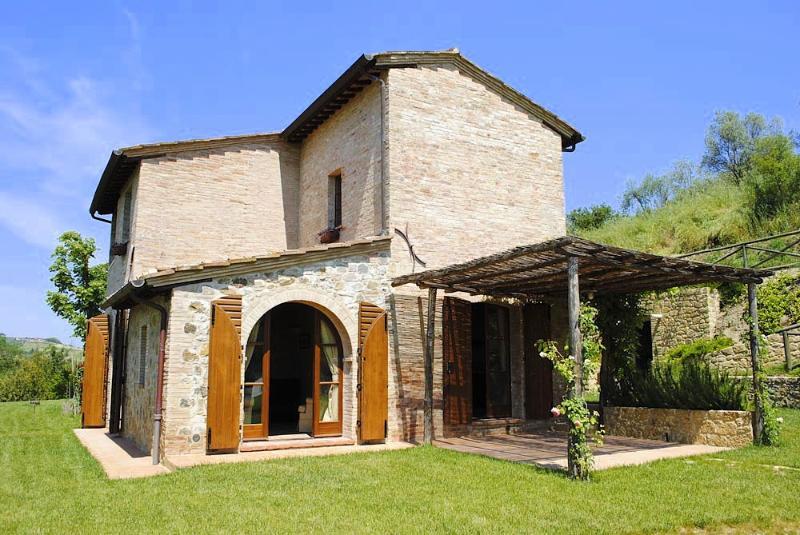 San Buono - Image 1 - Abbadia di Montepulciano - rentals