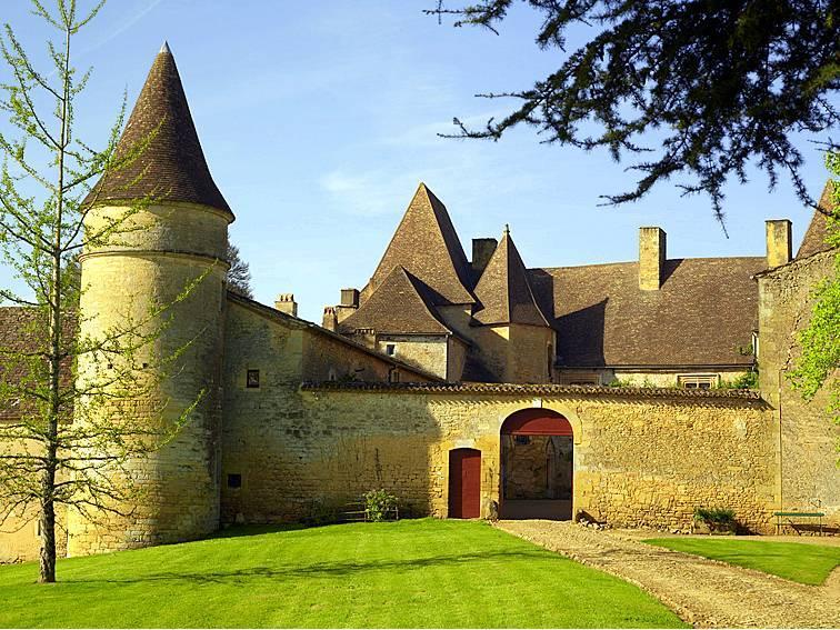 Chateau De La Beauly Estate - Image 1 - Cadouin - rentals