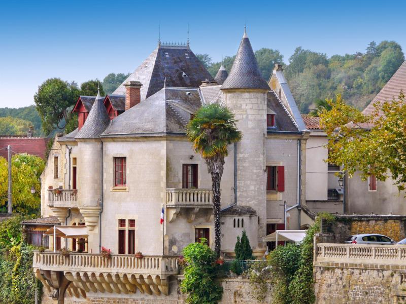 Chateau De Lindee - Image 1 - Lalinde - rentals