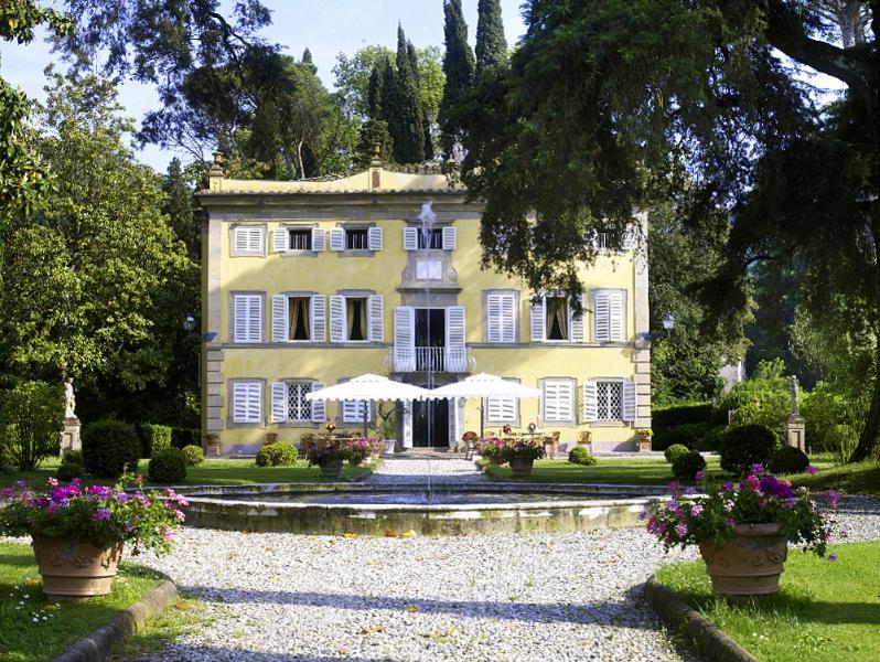 Villa Lenna - Image 1 - Vorno - rentals