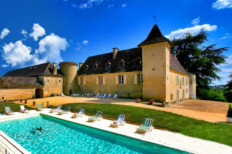 Chateau De Cardou - Image 1 - Lalinde - rentals