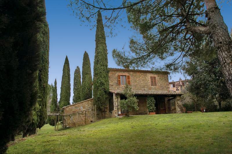 Villa Montalcino Tuscan Vacation Rental - Image 1 - Montalcino - rentals