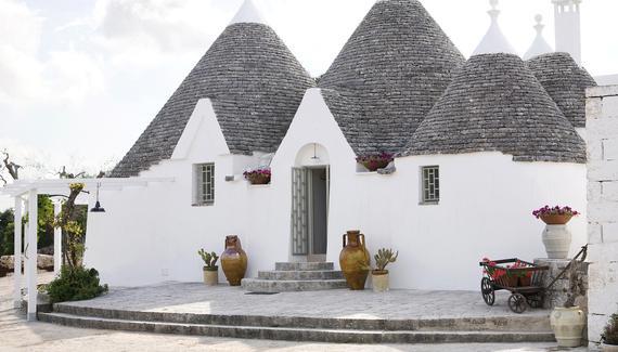 Villa Macina - Image 1 - Cisternino - rentals