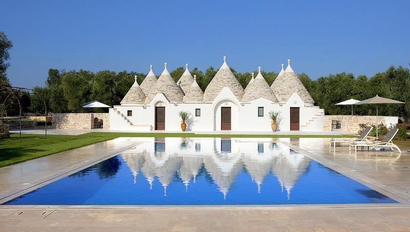 Villa Trullo - Image 1 - Brindisi - rentals