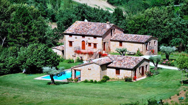 Casa Elise - Image 1 - Gualdo - rentals