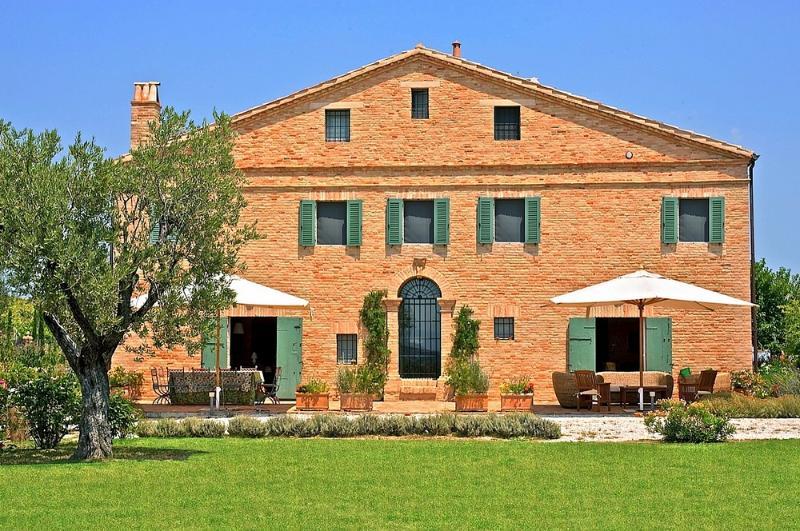 Villa Marquis - Image 1 - Marche - rentals
