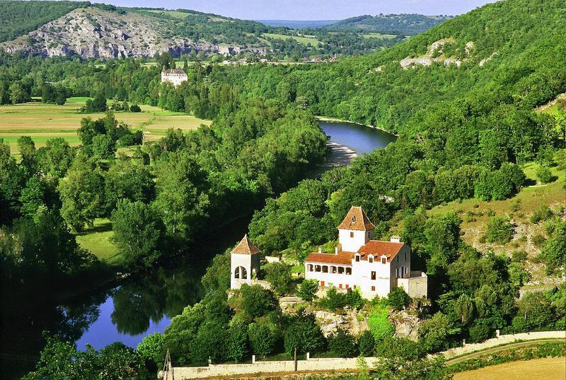 Chateau De Gombert - Image 1 - Souillac - rentals