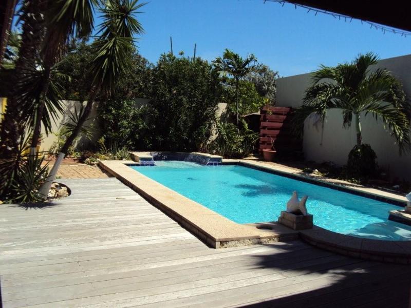 Aruba Cottage - Image 1 - Oranjestad - rentals