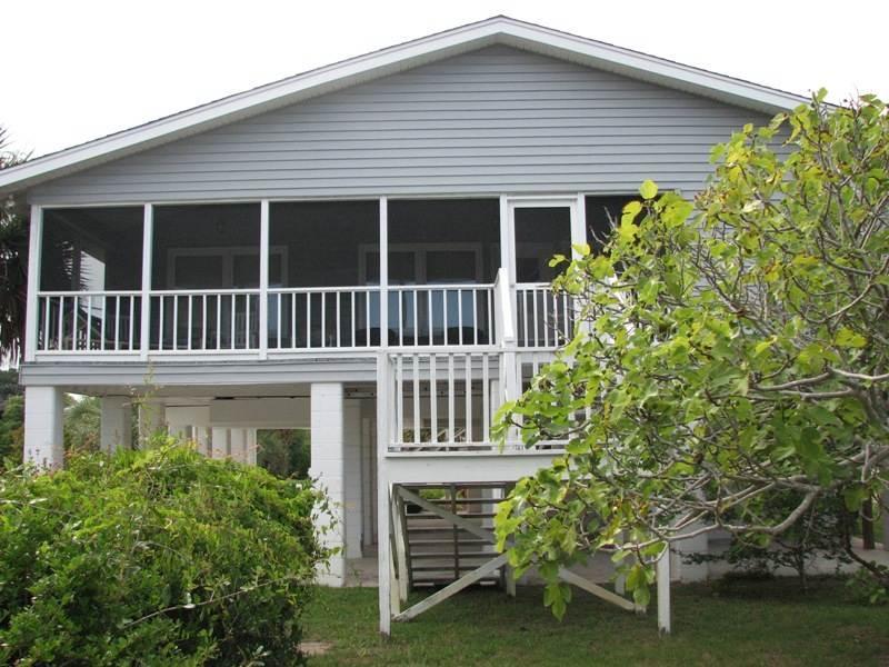 Parker's Hideaway - Image 1 - Pawleys Island - rentals