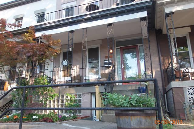 Front of House - Guest Suites at Rhode Island Ave NW - Washington DC - rentals