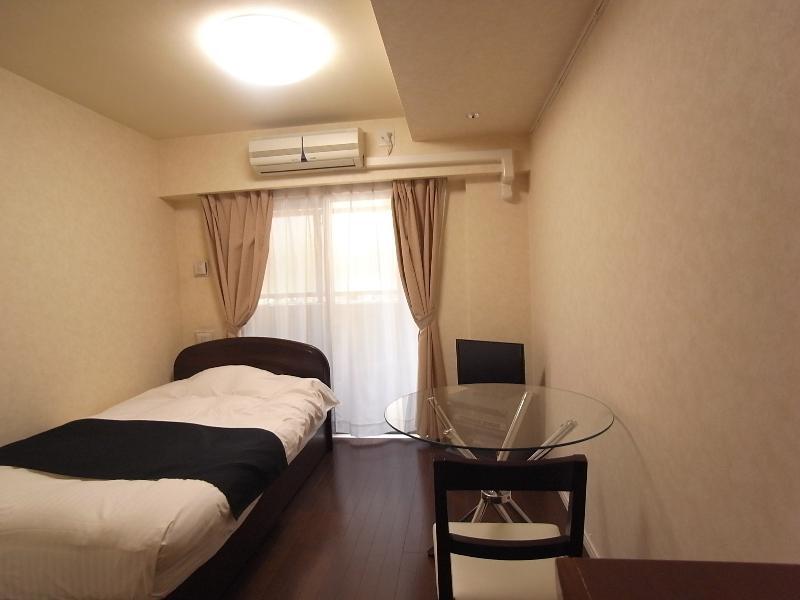 Palace Studio Akasaka Nibankan (Furnished) - Image 1 - Tokyo - rentals