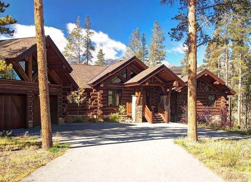 Home Exterior - Luxury Home Upgrades Extras! May 21-25 $249/nt ! - Breckenridge - rentals