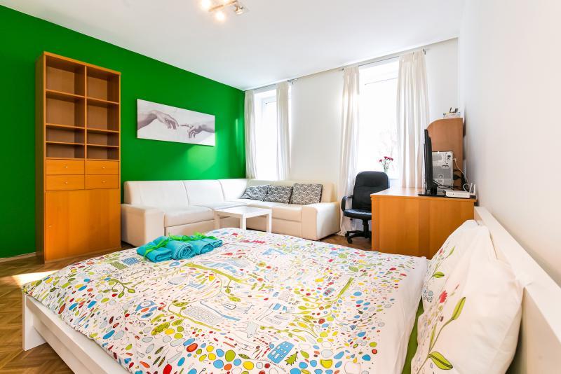 Pubone - Little paradise - 6 min to center - Image 1 - Vienna - rentals