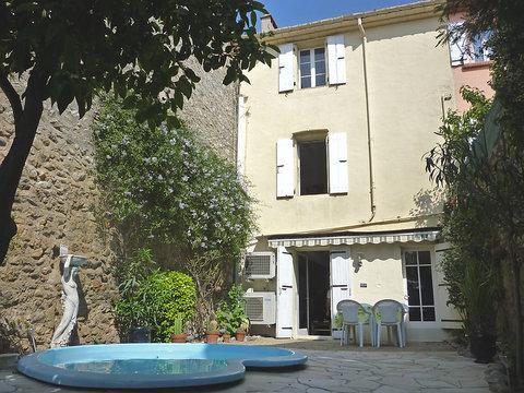 Villa Mowgli ~ RA27069 - Image 1 - Argeles-sur-Mer - rentals