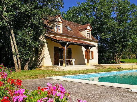 Les Chenes ~ RA26063 - Image 1 - Salviac - rentals