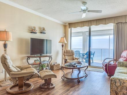 Pelican Pointe 1502 - Image 1 - Orange Beach - rentals