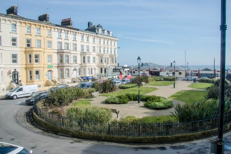 Sea View self catering apartments Bridlington - Image 1 - Bridlington - rentals