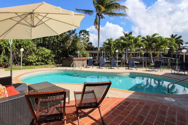 Villa Colonial Promo: Oct 22-29$2720/wk - Image 1 - Miami Beach - rentals