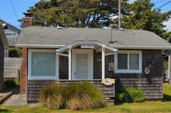 Wee Mist - Image 1 - Cannon Beach - rentals