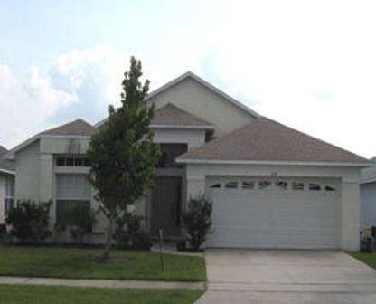 Charming 4 bedroom home in lakeside setting - EP693 - Image 1 - Kissimmee - rentals
