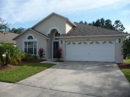 Conveniently located Rolling Hills 4 bedroom villa with 2 master suites, game room, and private pool! MBC7979 - Image 1 - Kissimmee - rentals