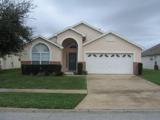 Family oriented 5 bedroom Indian Creek home just 4 miles from Disney! RC8081 - Image 1 - Kissimmee - rentals